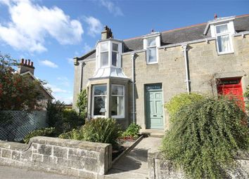 Thumbnail 4 bed semi-detached house for sale in Rose Avenue, Elgin