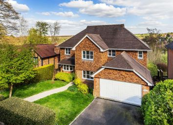 Thumbnail 5 bed detached house for sale in Highview, Caterham