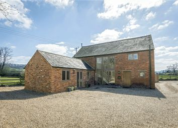 Thumbnail 4 bed detached house for sale in Lower Tysoe, Warwick