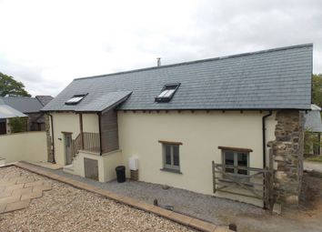 3 bed barn conversion to rent in Kellybeare Farm, Kelly, Lifton PL16