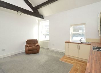 Thumbnail 2 bed flat to rent in Palmerston Street, Bollington, Macclesfield, Cheshire, UK