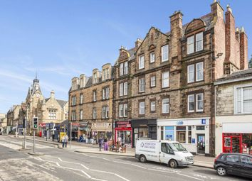 Thumbnail 1 bed flat for sale in 134B/2, Portobello High Street, Portobello, Edinburgh