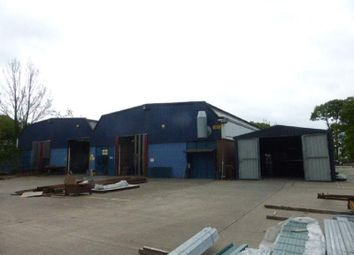 Thumbnail Light industrial for sale in Unit F1, Halesfield 4 Telford, Shropshire