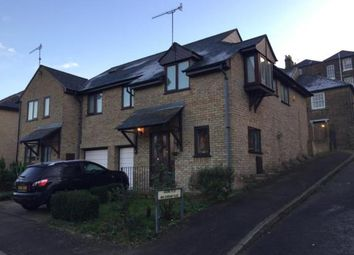 Thumbnail 3 bed semi-detached house for sale in New Covenant Place, Rochester, Kent