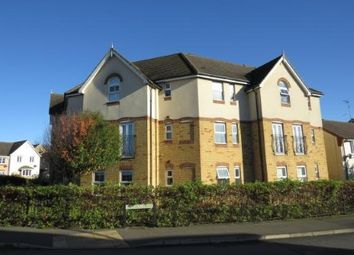 Thumbnail 2 bed flat for sale in Clay Furlong, Leighton Buzzard, Beds, Bedfordshire