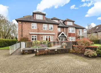 Thumbnail 3 bed flat for sale in Ladygrove, Chestnut Avenue, Chichester