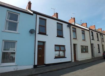 Thumbnail 3 bed terraced house for sale in Lawrenny Street, Neyland, Milford Haven