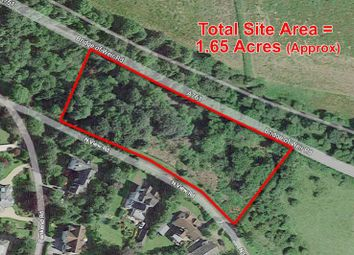 Thumbnail Land for sale in 1.65 Acre Site, Northview Road, Bridge Of Weir PA113Et