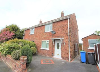 Thumbnail 2 bedroom semi-detached house for sale in Bowness Avenue, Thornton