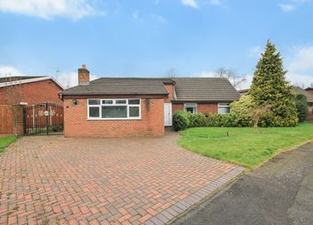 3 bed detached house for sale in Cadshaw Close, Birchwood, Warrington WA3