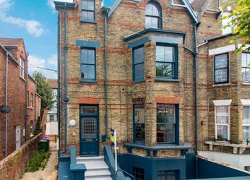 Thumbnail 2 bedroom flat for sale in Connaught Road, Folkestone