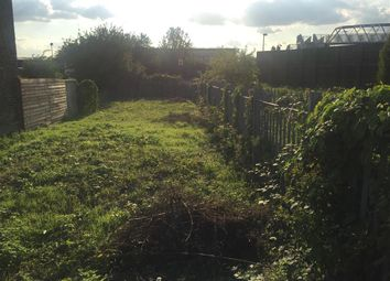 Thumbnail Land for sale in Westminster Gardens, Barking