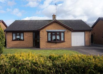 Thumbnail 2 bed bungalow for sale in Rembrandt Way, Spalding