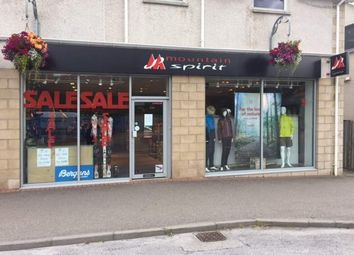 Thumbnail Retail premises to let in 98 Grampian Road, Aviemore