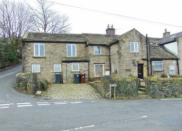 Thumbnail 3 bed semi-detached house for sale in Town Lane, Charlesworth, Glossop