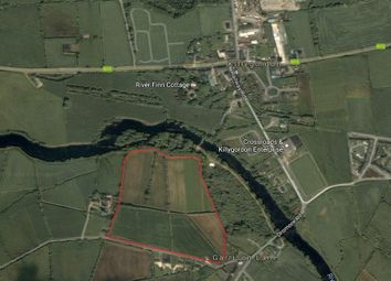 Thumbnail Property for sale in Dromore, Killygordon, Donegal