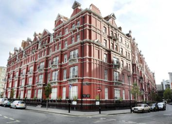 Thumbnail 5 bed flat for sale in Chapel Street, London