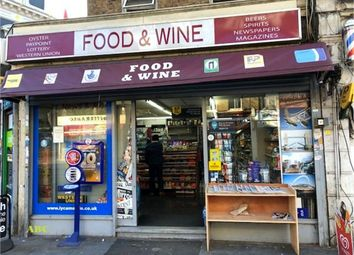 Thumbnail Commercial property to let in King's Cross Road, London