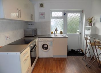 Thumbnail 1 bed flat to rent in Brainton Avenue, Feltham
