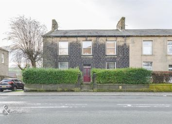 Thumbnail 5 bedroom maisonette for sale in Keighley Road, Colne