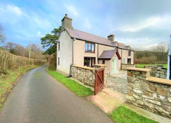 Thumbnail 5 bed detached house for sale in Ffairfach, Llandeilo