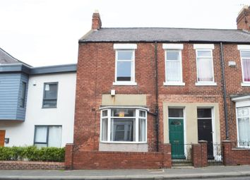Thumbnail 3 bed terraced house for sale in Tunstall Vale, Ashbrooke, Sunderland