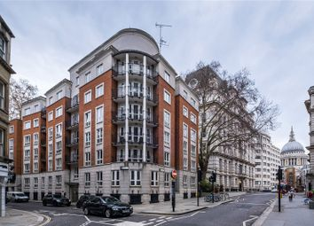 Thumbnail 1 bed flat for sale in Little Britain, London