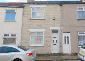 Thumbnail 2 bed terraced house to rent in Harcourt Street, Mansfield