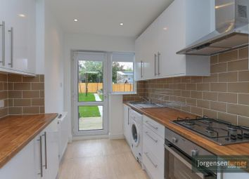 Thumbnail 3 bed semi-detached house to rent in Friars Gardens, Acton, London