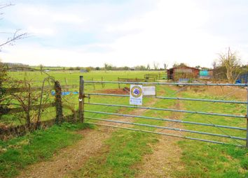 Thumbnail Land for sale in Land At Manor Road, Keynsham, Bristol