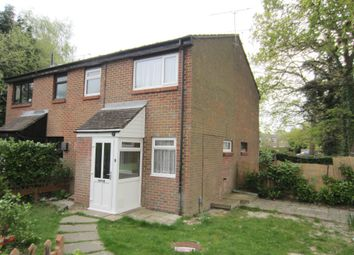 Thumbnail Terraced house to rent in Kenilworth Close, Crawley