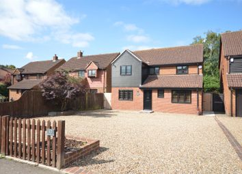4 bed detached house for sale in Fleetwood Close, Tadworth KT20