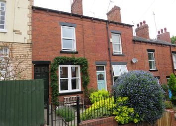 Thumbnail 4 bedroom terraced house for sale in Pasture Grove, Chapel Allerton, Leeds