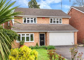 4 bed detached house for sale in Yester Drive, Chislehurst BR7