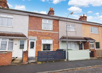 Thumbnail 3 bedroom terraced house for sale in Edinburgh Street, Gorse Hill, Swindon