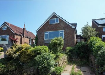 Thumbnail 3 bed detached house for sale in Keswick Drive, Frodsham