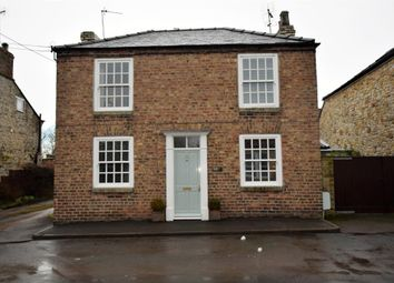 Thumbnail 2 bed semi-detached house for sale in Main Street, Sinnington, York