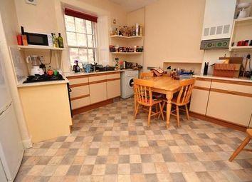 Thumbnail 3 bed flat to rent in West Preston Street, Edinburgh EH8,