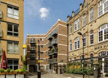 Thumbnail 2 bedroom flat to rent in Hoxton Square, Hoxton