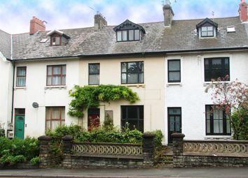 Thumbnail 4 bed terraced house for sale in Bridge Street, Llandaff, Cardiff