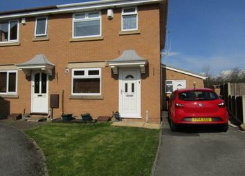 Thumbnail 2 bed property to rent in The Paddock, Boulton Moor, Derby