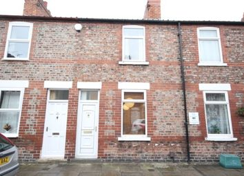 Thumbnail 2 bed terraced house to rent in Diamond Street, York