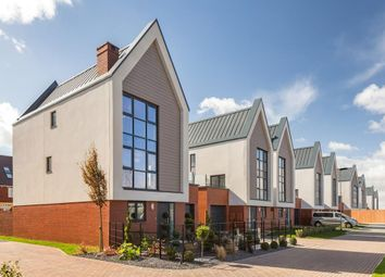 New Homes for Sale in Tadpole Garden Village - Zoopla