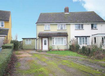 3 Bedrooms Semi-detached house for sale in Court Lane, Stevington, Bedford MK43