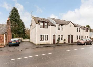 Thumbnail 2 bed end terrace house for sale in Main Street, Sorn, Mauchline, East Ayrshire
