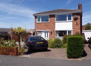 Thumbnail 3 bed detached house to rent in Hampton Crescent, Little Neston, Neston