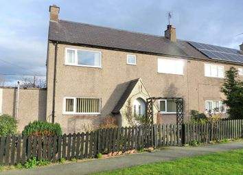 Thumbnail 3 bed semi-detached house for sale in Bodtegwel Terrace, St. George, Abergele