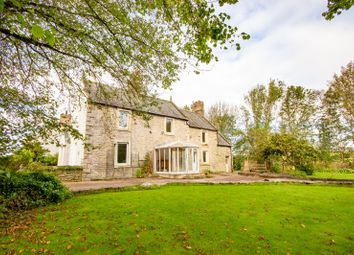Thumbnail 4 bed detached house for sale in Limetree House, Broughton Cross, Cockermouth, Cumbria