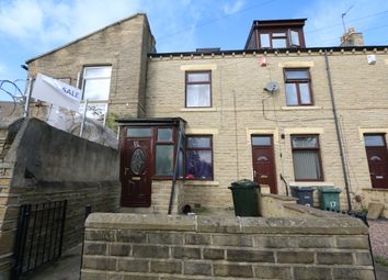 Thumbnail 4 bed terraced house for sale in Derby Road, Bradford