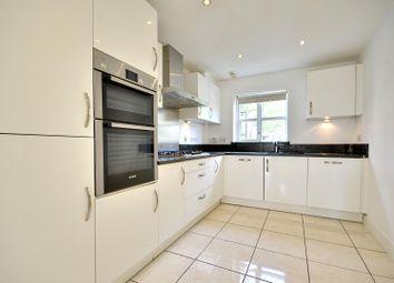 Thumbnail Town house to rent in Kenmare Close, Ickenham, Uxbridge